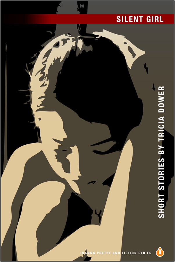 Silent Girl book cover